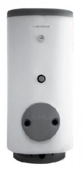 Vandens šildytuvas NIBE-BIAWAR MEGA A W-E1000.81A 1000L vertikalus, be teno Paveikslėlis 1 iš 2 271420000141