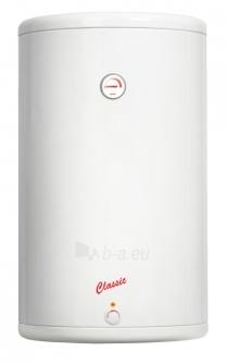 Vandens šildytuvas NIBE-BIAWAR OW-E50.1 50L vertikalus, elektrinis Paveikslėlis 2 iš 10 271410000164