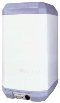 Vandens šildytuvas NIBE-BIAWAR VIKING-E55 55L, elektrinis Paveikslėlis 1 iš 2 271410000170