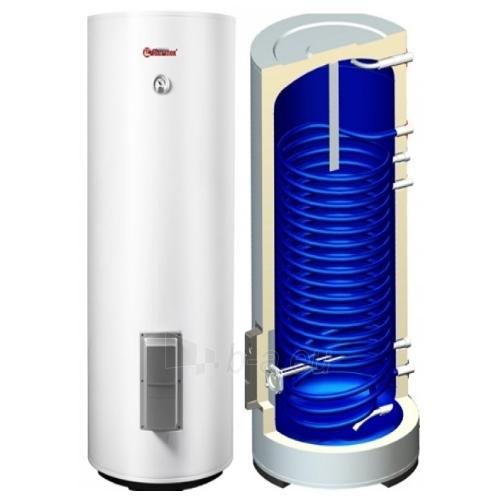 Vandens šildytuvas Thermex ER 300V COMBI Paveikslėlis 1 iš 3 310820253718