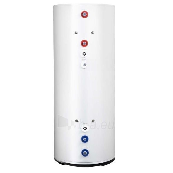 Vandens šildytuvas Thermex ER 300V COMBI Paveikslėlis 2 iš 3 310820253718