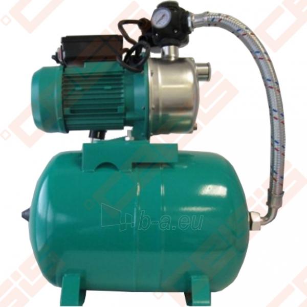 Vandens tiekimo sistema 25L Wilo-HWJ 203-X EM 25L; 1~230V; 0,75kW Paveikslėlis 1 iš 2 270832000223