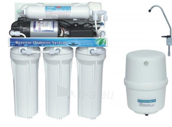 Vandens valymo sistema RO EL-A1 Paveikslėlis 1 iš 2 270910000166