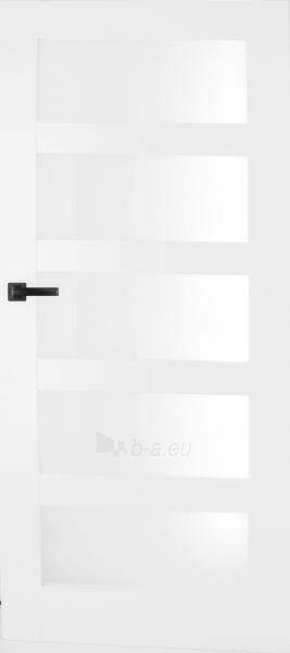 Varčia D80 Bianco NUBE3 B490 Balta Paveikslėlis 3 iš 3 310820083166