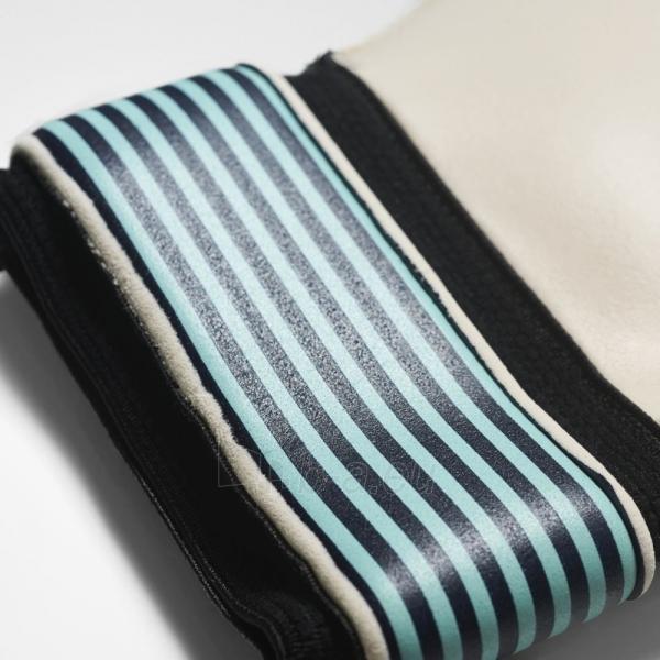 Vartininko pirštinės adidas ACE TRAINING BQ4588 sea-green, white logo Paveikslėlis 2 iš 4 310820180516