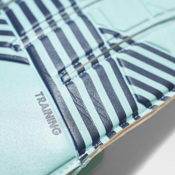Vartininko pirštinės adidas ACE TRAINING BQ4588 sea-green, white logo Paveikslėlis 3 iš 4 310820180516
