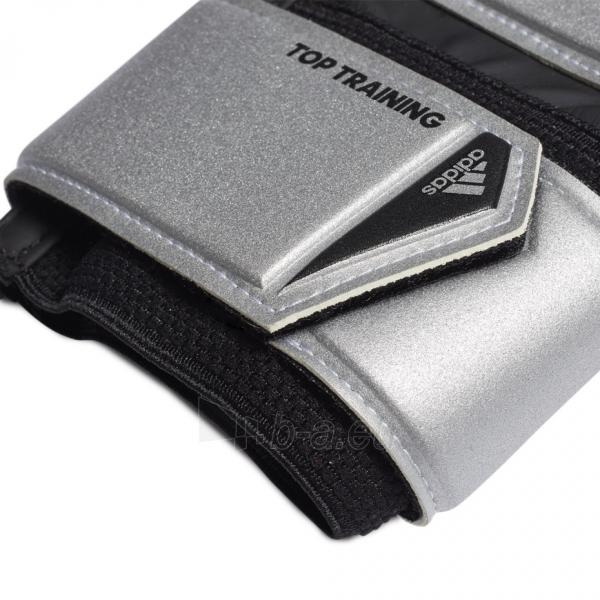 Vartininko pirštinės adidas Predator Top Training DY2606 Paveikslėlis 4 iš 4 310820180678