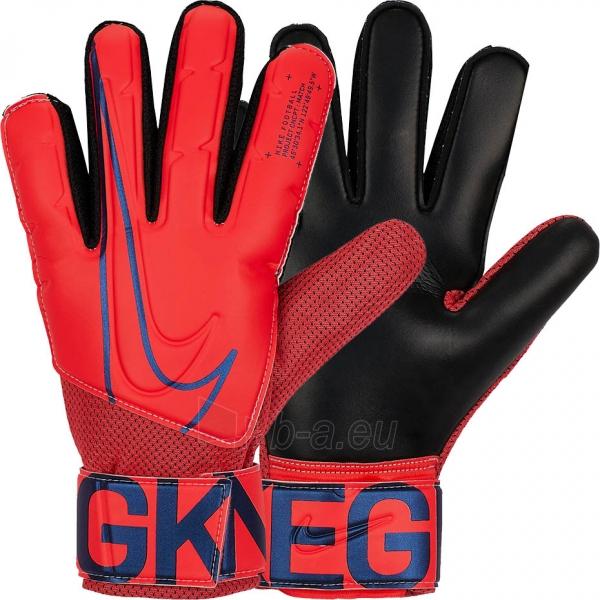 Vartininko pirštinės Nike GK Match FA19 GS3882 644 Paveikslėlis 1 iš 3 310820217911