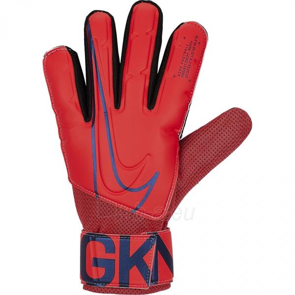 Vartininko pirštinės Nike GK Match FA19 GS3882 644 Paveikslėlis 2 iš 3 310820217911