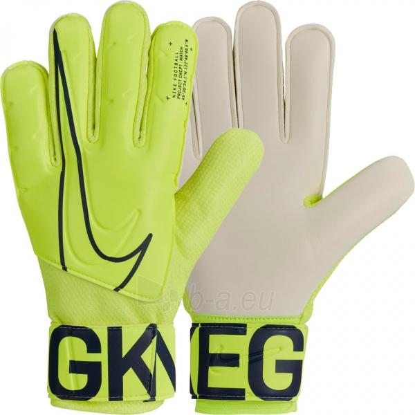 Vartininko pirštinės Nike GK Match FA19 GS3882 702 Paveikslėlis 1 iš 3 310820217915