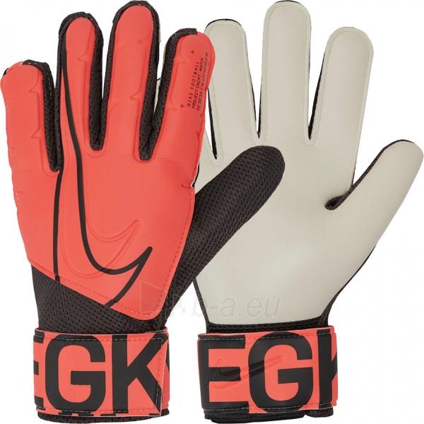 Vartininko pirštinės Nike GK Match FA19 GS3882 892 Paveikslėlis 1 iš 3 310820217885