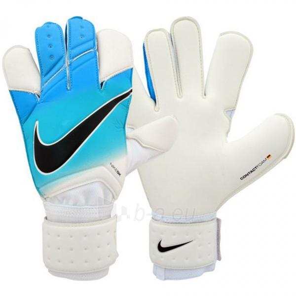 Vartininko pirštinės Nike GK Vapor Grip 3 GS0327 169 Paveikslėlis 1 iš 1 310820217906