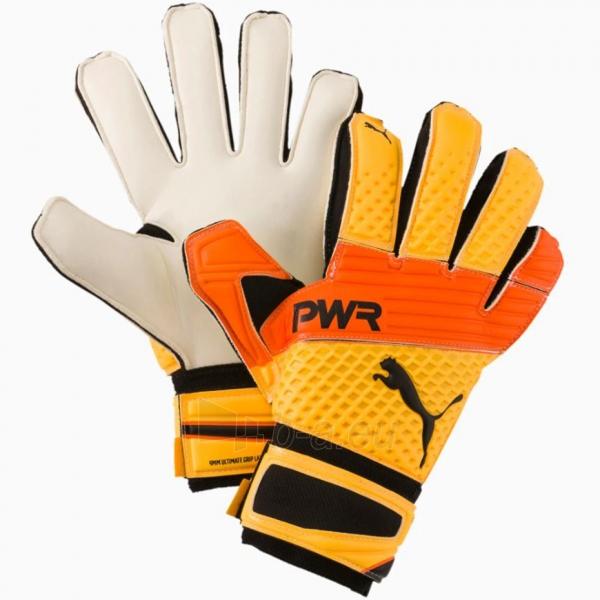 Vartininko pirštinės Puma Evo Power Grip 2.3 RC 041222 35 Paveikslėlis 1 iš 1 310820217913