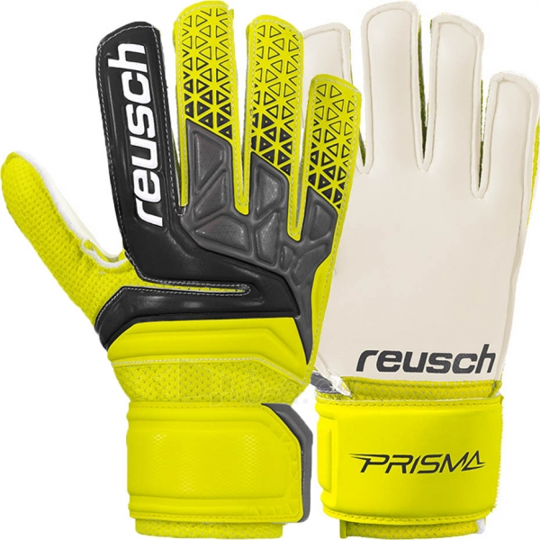 Vartininko pirštinės Reusch Prisma SD Easy Fit Junior 3872515 206 Paveikslėlis 1 iš 3 310820198705