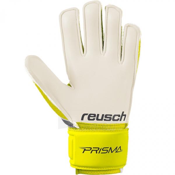 Vartininko pirštinės Reusch Prisma SD Easy Fit Junior 3872515 206 Paveikslėlis 3 iš 3 310820198705