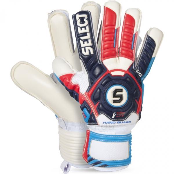 Vartininko pirštinės Select 99 Hand Guard Paveikslėlis 1 iš 1 310820217900