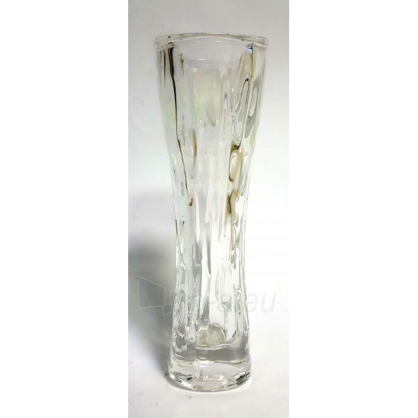 Vaza stikl. 17cm 9708 Paveikslėlis 1 iš 1 310820029528