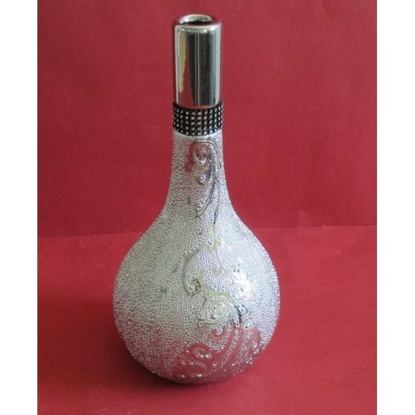 Vaza stikl. 33cm FR-129 Paveikslėlis 1 iš 1 310820029537