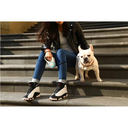 Vedžiojimo pavadys PETKIT Pet Leash P2101 GO Shine White Paveikslėlis 3 iš 9 310820221716