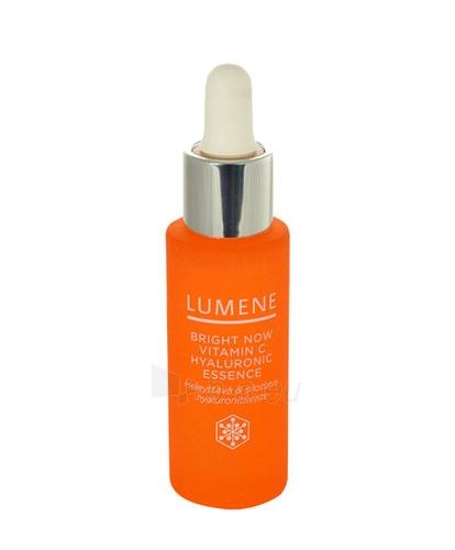 Veido esencija Lumene Bright Now Vitamin C Hyaluronic Essence Cosmetic 30ml Paveikslėlis 1 iš 1 310820039325