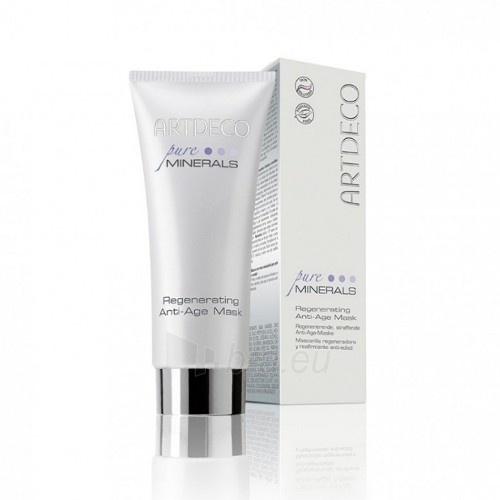 Veido kaukė Artdeco Regenerating Anti-Age Mask for all skin types (Regenerating Anti-Age Mask) 75 ml Paveikslėlis 1 iš 1 310820155939