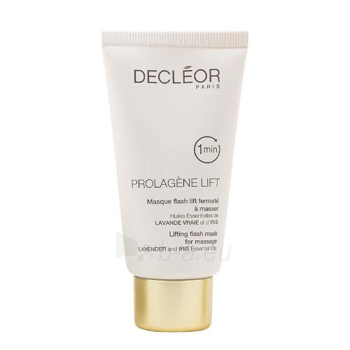 Veido kaukė Decléor Prolagène Lift (Lifting Flash Mask For Massage) 50 ml Paveikslėlis 1 iš 1 310820184314