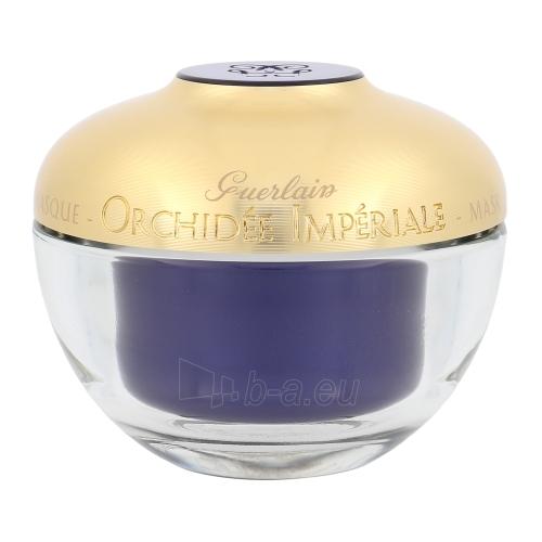 Veido mask Guerlain Orchidée Impériale The Mask Cosmetic 75ml (tester) Paveikslėlis 1 iš 1 310820014972