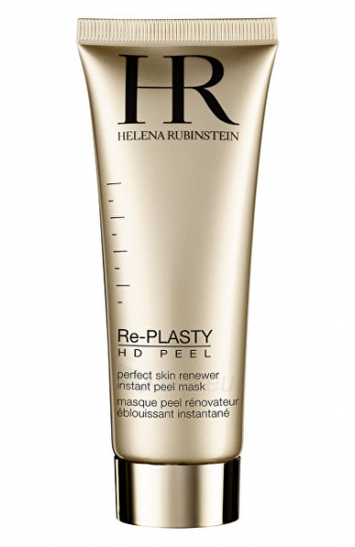 Veido kaukė Helena Rubinstein Prodigy Re-Plasty (High Definition Peel Mask) 75 ml Paveikslėlis 1 iš 1 310820194803