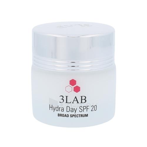 Veido kremas 3LAB Hydra Day SPF20 Cosmetic 58ml Paveikslėlis 1 iš 1 310820043290