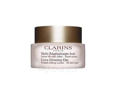 Veido cream Clarins (Extra Firming Day Cream) 50 ml Paveikslėlis 1 iš 1 310820050453