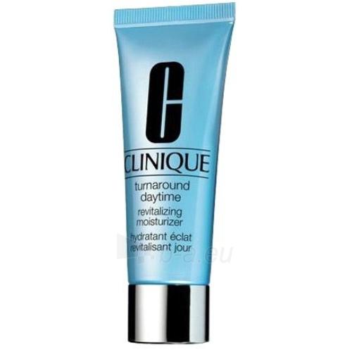 Veido cream Clinique Moisturizing and brightening face cream Turnaround Daytime (Revitalizing Moisturizer) 50 ml Paveikslėlis 1 iš 1 310820086841
