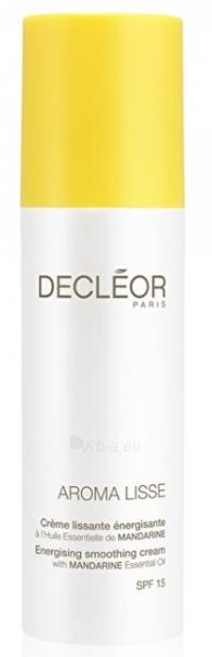 Veido kremas Decléor (Energising Smoothing Cream) Aroma Lisse SPF 15 50 ml Paveikslėlis 1 iš 1 310820162186