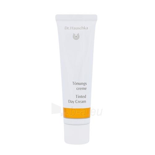 Veido cream Dr. Hauschka Tinted Day Cream Cosmetic 30ml Paveikslėlis 1 iš 1 310820043069