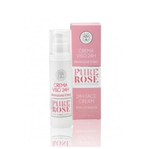 Veido kremas Erbario Toscano Moisturizing Face Cream (24H Face Cream) 50 ml Paveikslėlis 1 iš 1 310820155701