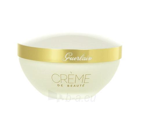 Veido kremas Guerlain Créme De Beauté Cleansing Cream Cosmetic 200ml (testeris) Paveikslėlis 1 iš 1 310820014974