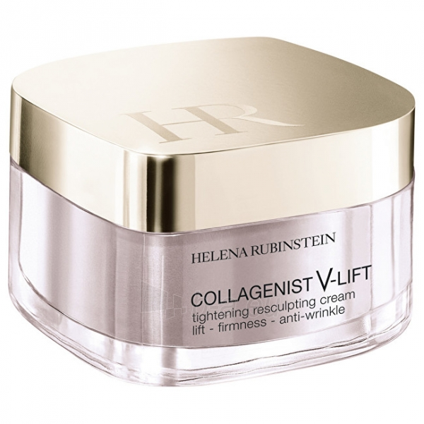 Veido cream Helena Rubinstein Collagenist V-Lift (Tightening Resculpting Cream) 50 ml Paveikslėlis 1 iš 1 310820061066