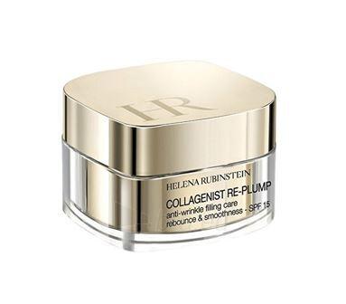 Veido kremas Helena Rubinstein Daily anti-wrinkle cream for normal and combination skin SPF 15 Collagenist Re-Plump (Anti Wrinkle Filling Care) 50 ml Paveikslėlis 1 iš 1 310820176578