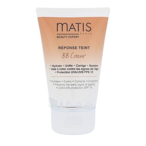 Veido kremas Matis Réponse Teint BB Cream SPF15 Cosmetic 50ml Paveikslėlis 1 iš 1 310820043287