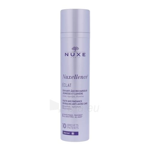 Veido kremas Nuxe Nuxellence Eclat Youth And Radiance Anti-Age Care Cosmetic 50ml Paveikslėlis 1 iš 1 310820012530
