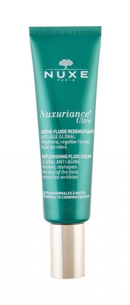 Veido kremas Nuxe Nuxuriance Ultra Replenishing Fluid Cream Cosmetic 50ml Paveikslėlis 1 iš 1 310820012701
