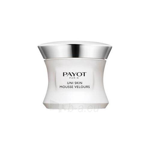 Veido kremas Payot Pleť AC cream unify skin tone Uni Skin Mousse Velours (Unifying Skin-Perfecting Cream) 50 ml Paveikslėlis 1 iš 1 310820179041