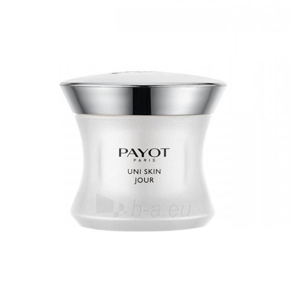 Veido cream Payot Unifying Enhanced Uni Skin Cream SPF 15 Uni Skin 50 ml Paveikslėlis 1 iš 1 310820166722