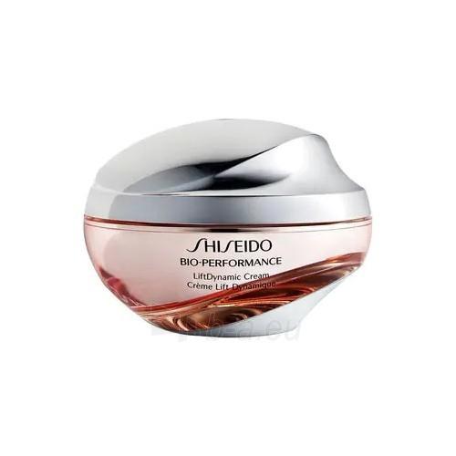 Veido kremas Shiseido Bio- Performance Lifting (Lift Dynamic Cream) 50 ml Paveikslėlis 1 iš 1 310820181687