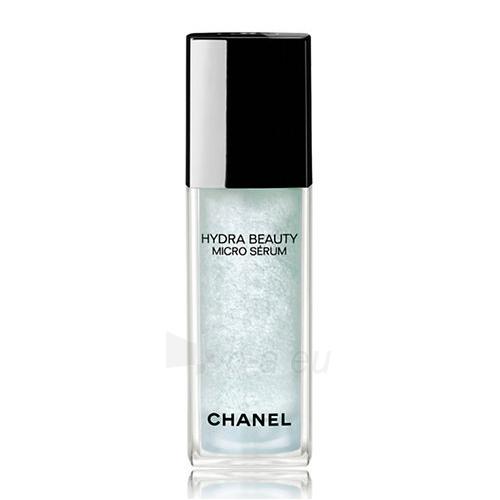 Veido serumas Chanel (Hydra Beauty Micro Serum) 30 ml Paveikslėlis 1 iš 1 310820052299