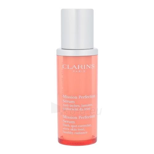 Veido serumas Clarins Mission Perfection Serum Cosmetic 30ml Paveikslėlis 1 iš 1 310820043066