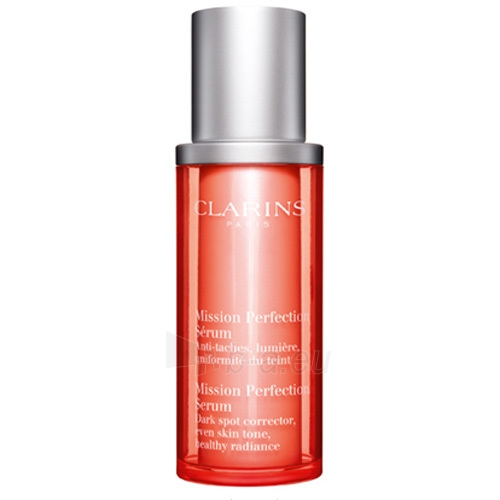 Veido serumas Clarins Serum pigment spots (Mission Perfection Serum) 30 ml Paveikslėlis 1 iš 1 310820169169