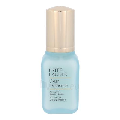 Veido serum Esteé Lauder Clear Difference Serum Cosmetic 30ml Paveikslėlis 1 iš 1 310820043046