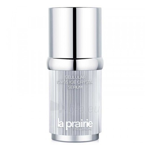 Veido serumas La Prairie Rejuvenating Serum Cellular Swiss Ice (Crystal Serum) 30 ml Paveikslėlis 1 iš 1 310820169717