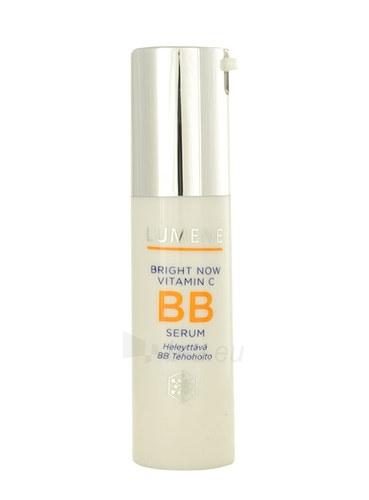 Veido serum Lumene Bright Now Vitamin C BB Serum Cosmetic 30ml Paveikslėlis 1 iš 1 310820039326