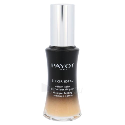 Veido serumas Payot Elixir Ideal Skin-Perfecting Illuminating Serum Cosmetic 30ml Paveikslėlis 1 iš 1 310820085151